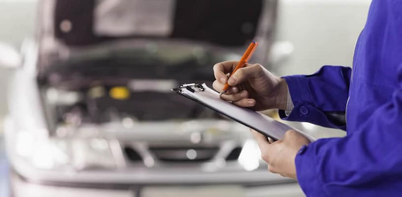 coupons mechanic inspection checklist service specials