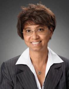 Yvonne Soriano