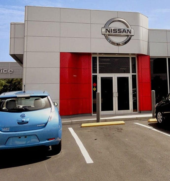 New & Used Nissan Car Dealer In