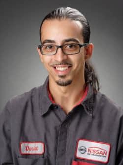 Daniel Mercado