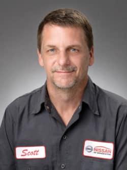 Scott Laurie
