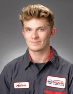 Adam Ruegger
