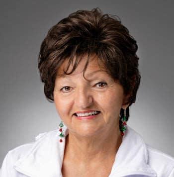 Margaret Russo