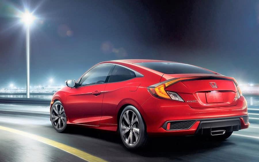 Nissan Sentra Vs  Honda Civic: Compact Sedan Showdown