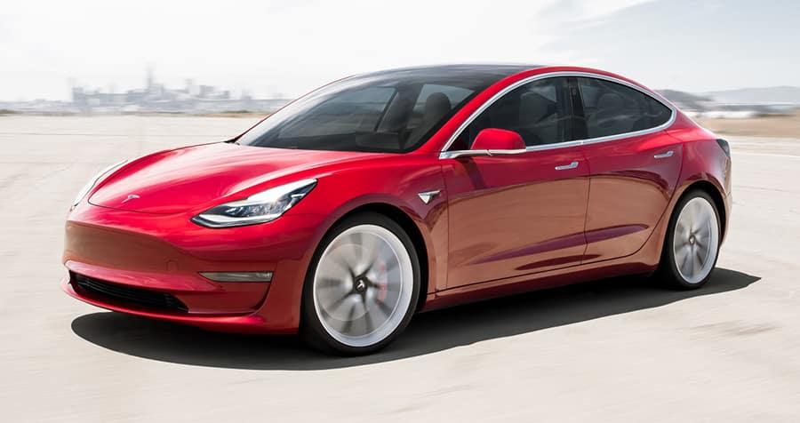 Nissan Leaf Plus Vs Tesla Model 3