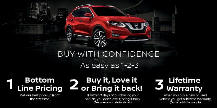 Nissan of Bradenton | New & Used Nissan Car Dealer in Bradenton, FL