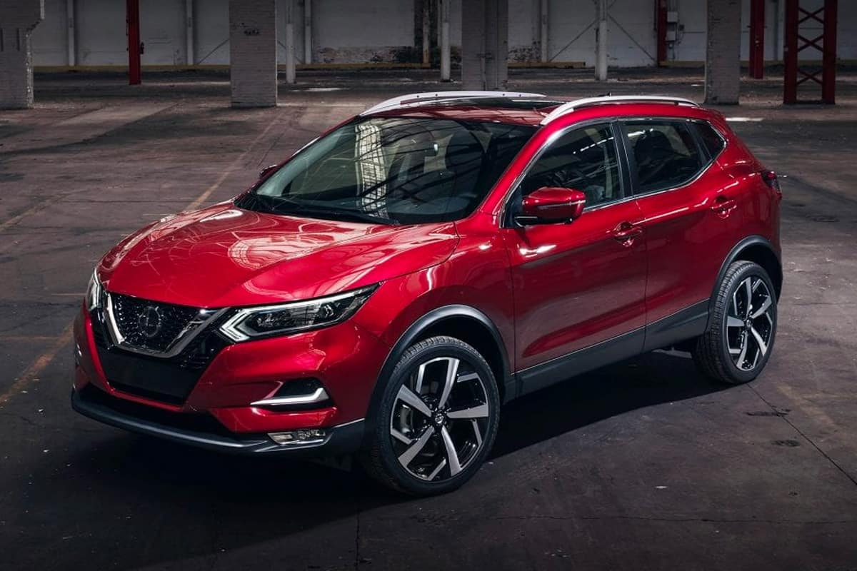 The 2020 Nissan Rogue Arrives With a $25,200 Starting Price