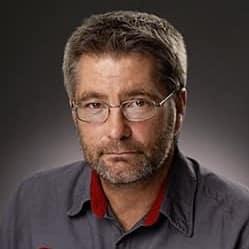 Kenny Baumann