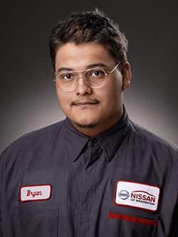 Bryan Palacios