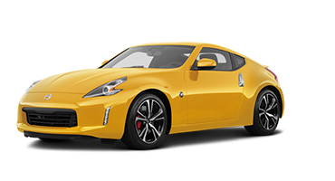 370z small
