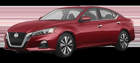 New Nissan Altima For Sale in Bradenton, FL