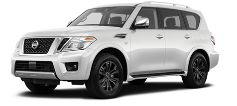 New Nissan Armada For Sale in Bradenton, FL