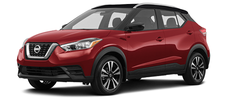 New Nissan Kicks For Sale in Bradenton, FL