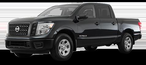 New Nissan Titan For Sale in Bradenton, FL