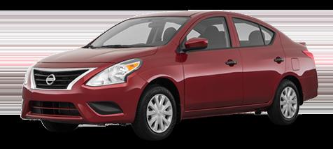 New Nissan Versa Sedan For Sale in Bradenton, FL