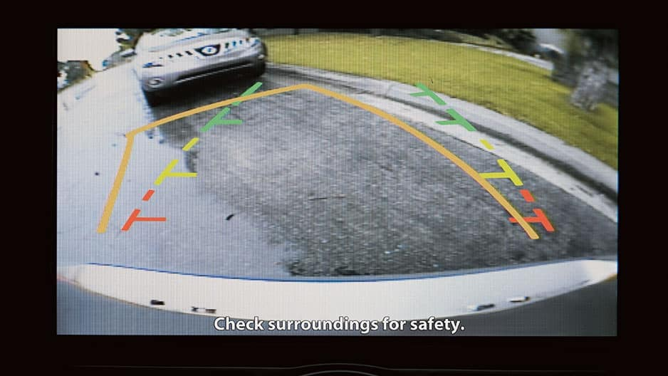 Safety Features of the New Nissan 370Z at Garber in Sarasota, FL