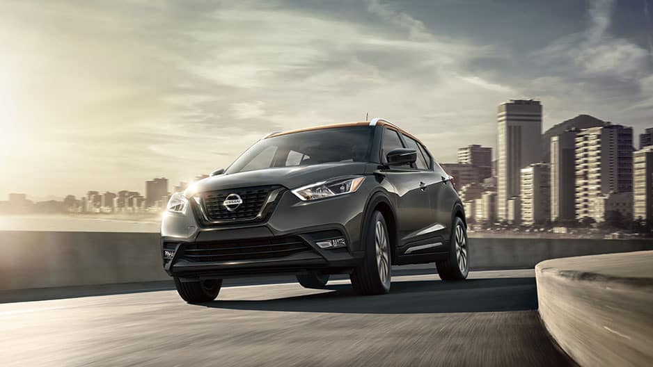 Performance Features of the New Nissan Kicks at Garber in Sarasota, FL