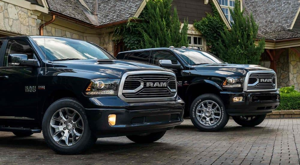 Dodge Ram Trucks >> Ram Trucks Orange Coast Chrysler Jeep Dodge Ram Fiat