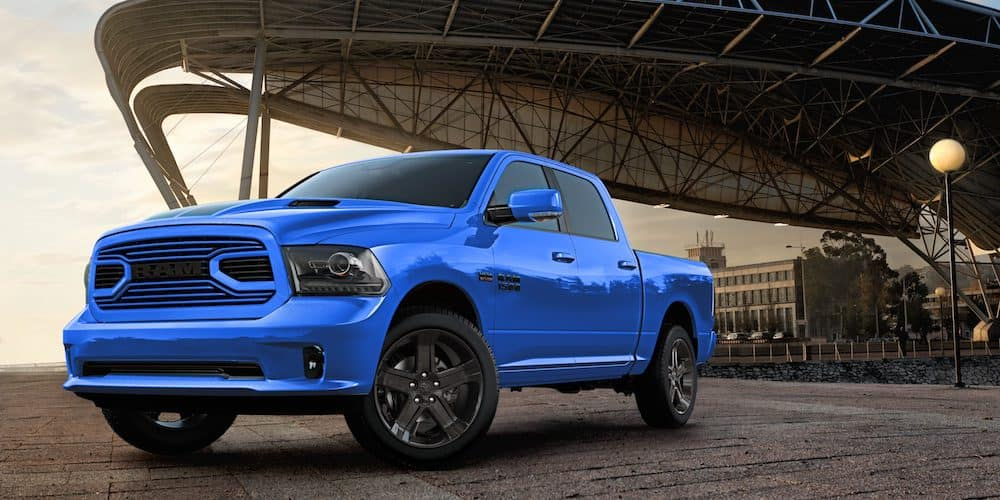 Dodge Ram Trucks >> Top Three Ram Trucks That Know How To Attack The Automotive World