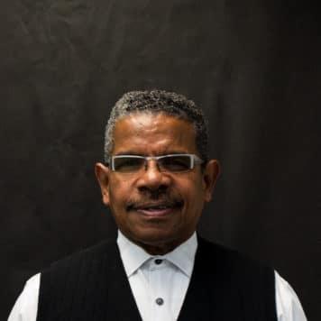 Pastor  Ramos