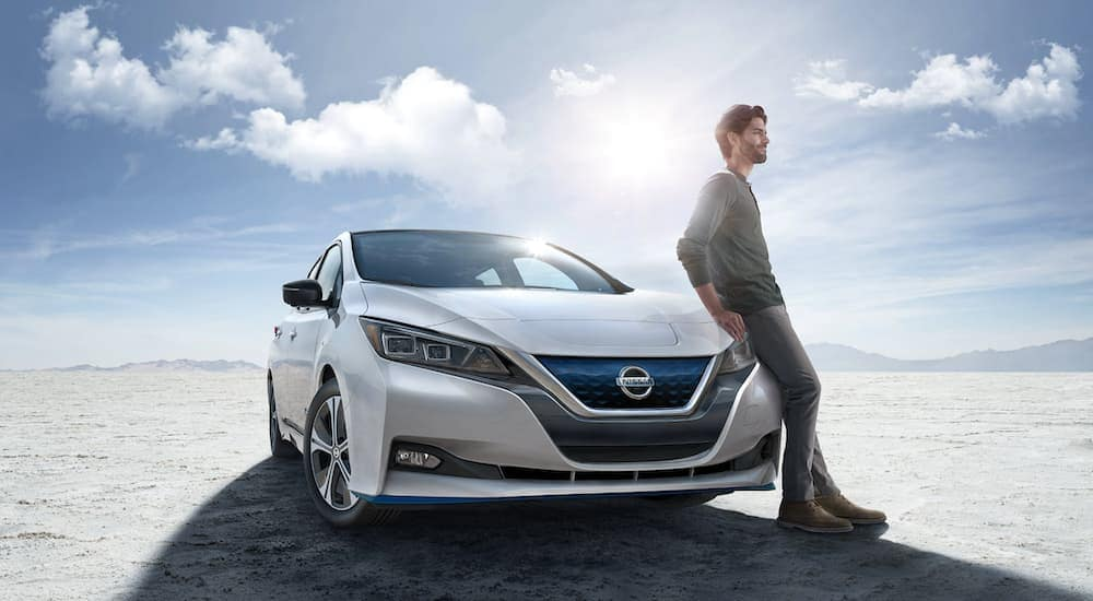 Nissan Dealership Los Angeles >> 5 Reasons To Buy Your Next Nissan At A Dealership Los