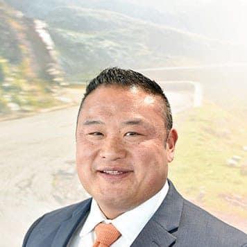 Brandon Matsumoto