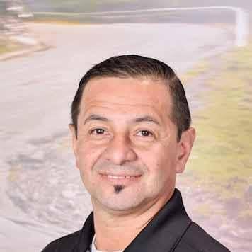 Hector Serrato