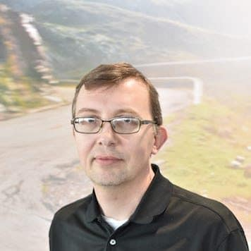 Sergey Marinin