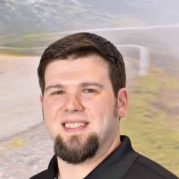 Travis Bernhardt