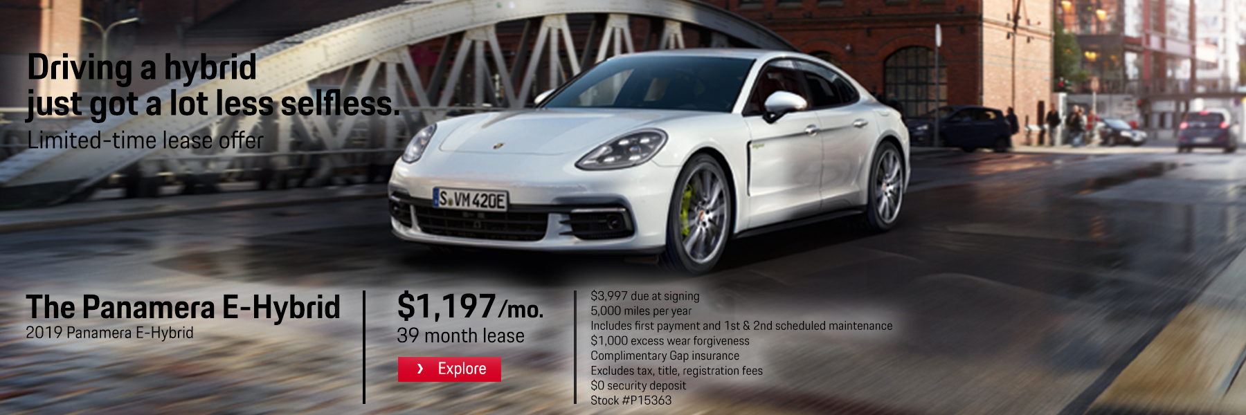 Porsche Atlanta Perimeter | Porsche Dealer in Atlanta, GA