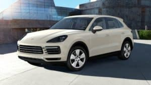 Porsche Cayenne for sale in Atlanta