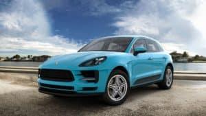 Porsche Macan for Sale in Atlanta