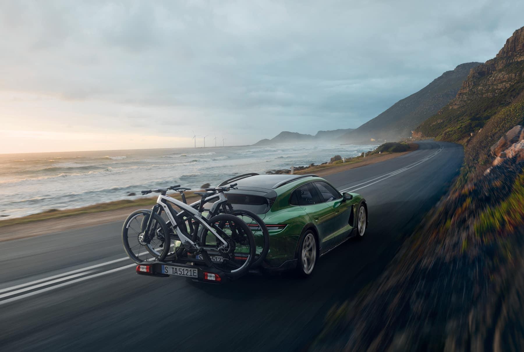 Porsche eBike Cross