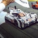919 Hybrid Wins