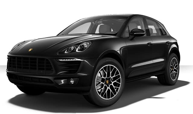 2018 Porsche Macan Sport Edition Lease - $695 per Month for 39 Months