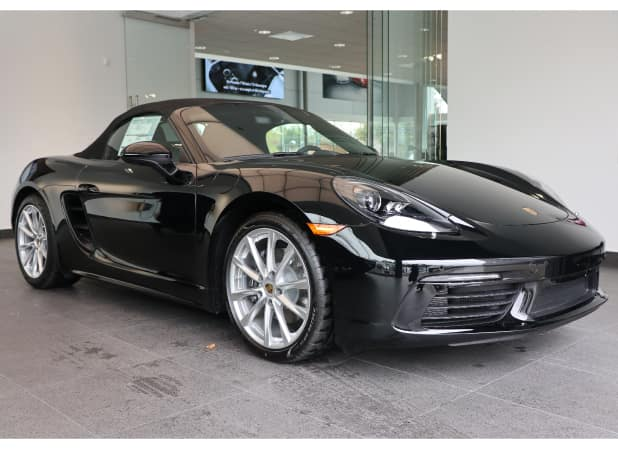 2019 718 Boxster Lease - $845 per Month for 24 Months