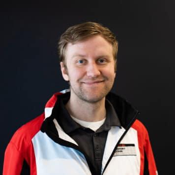 Travis Sutton