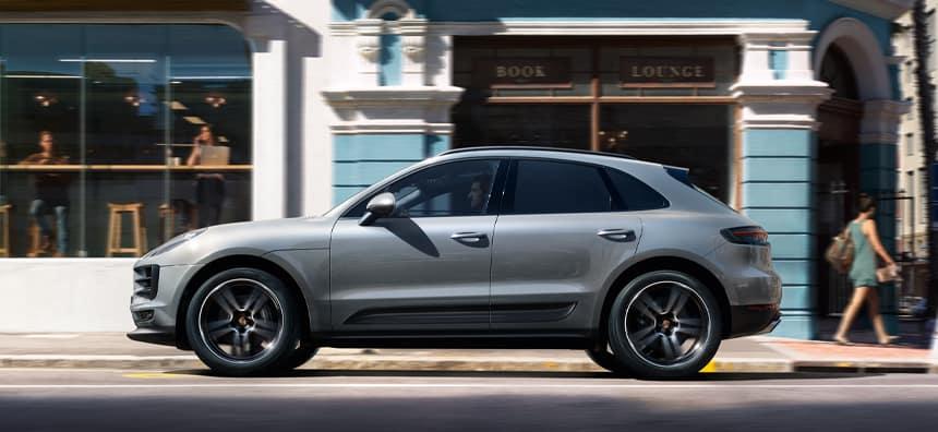 2020 Porsche Macan Lease - $499 per month for 39 months