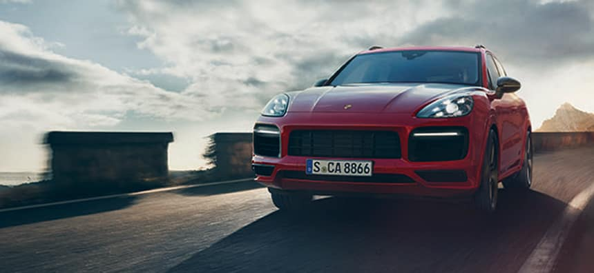New 2021 Porsche Cayenne GTS Lease - $1,399 per month for 36 months