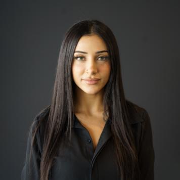 Zahra Al-Shemary