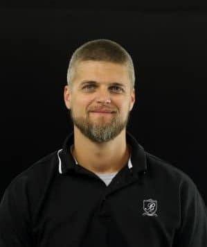 Dustin McIntosh