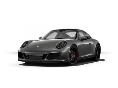 2019 Porsche 911 Carrera S Coupe