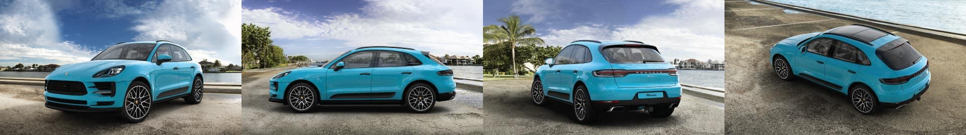 2020 Porsche Macan For Sale Charleston SC | Mount Pleasant