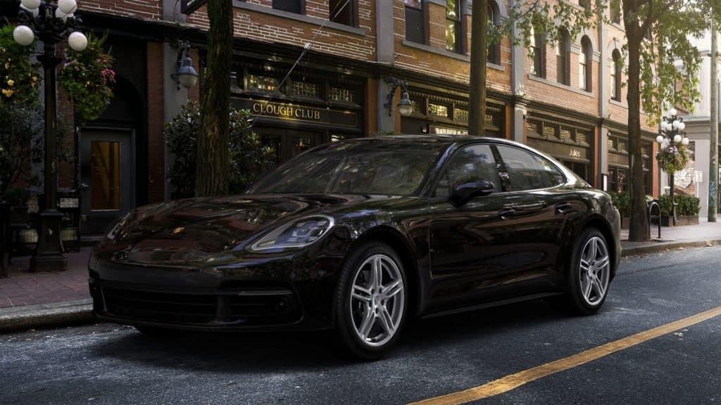 Porsche Panamera Lease >> November Lease Offer New Panamera Porsche Charleston