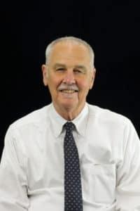 Larry Jefferies
