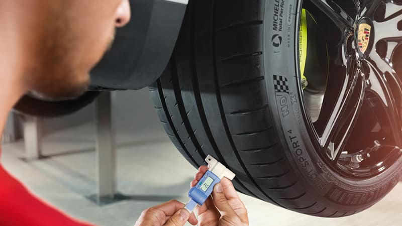 tire-related excess wear