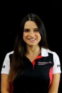 Karen Ferrari