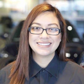 Cecily Carrillo