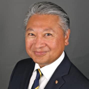 Eugene Fong