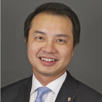 Keni Huang